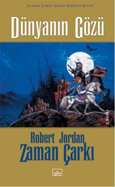 Zaman Çarkı 1.Kitap: Dünyanın Gözü.pdf