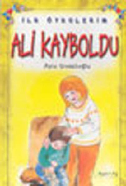 İlk Öykülerim-Ali Kayboldu.pdf