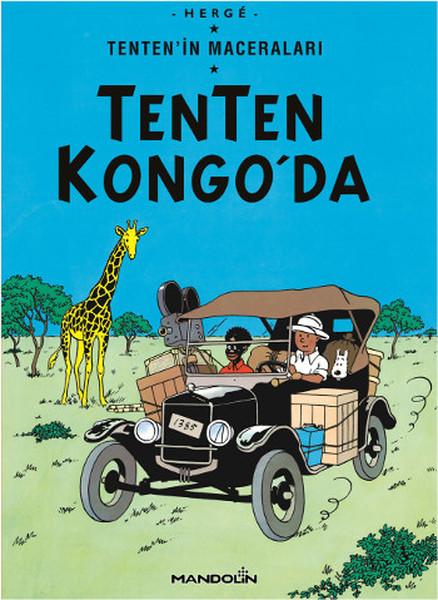 Tentenin Maceraları 2 - Tenten Kongoda.pdf