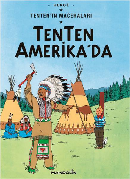 Tentenin Maceraları 3 - Tenten Amerikada.pdf