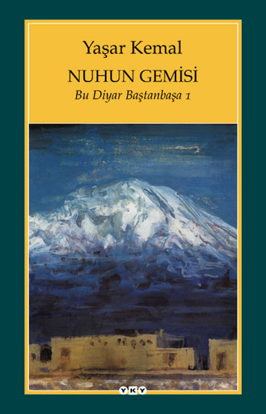 Nuhun Gemisi - Bu Diyar Baştan Başa 1.pdf