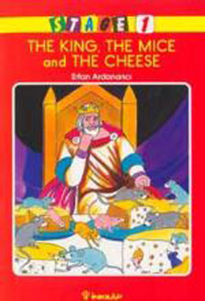 The King,The Mice and The Cheese-Stage 1