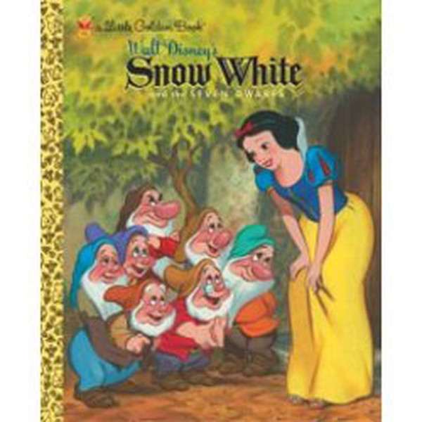 Snow White & The Seven Dwarves + CD (Level 3).pdf