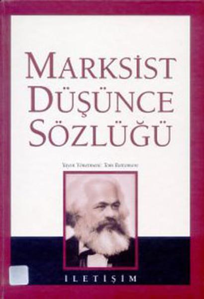 Marksist Düşünce Sözlüğü.pdf