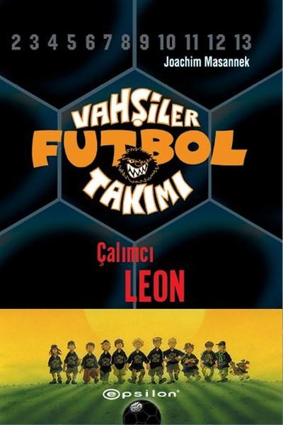 Vahşiler Futbol Takımı 1-Çalımcı Leon.pdf