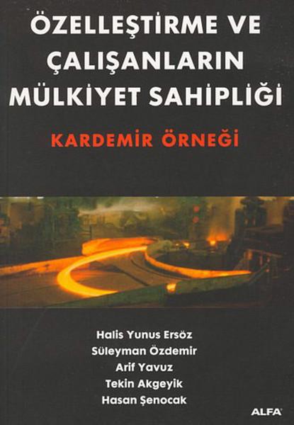 Özelleştirme Ve Çalışanların Mülkiy.pdf