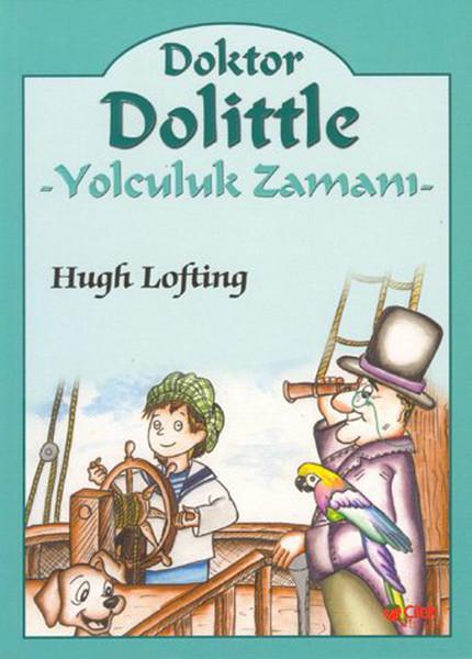 Doktor Dolittle-Yolculuk Zamanı.pdf