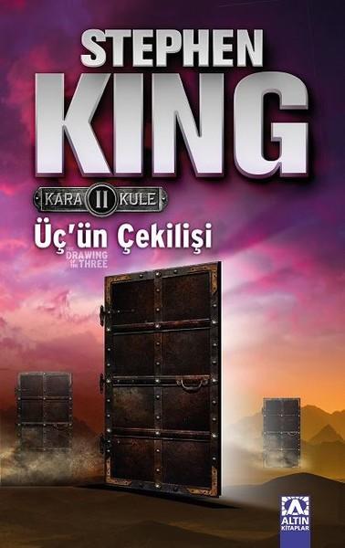 Üçün Çekilişi - Kara Kule Serisi 2.Kitap.pdf