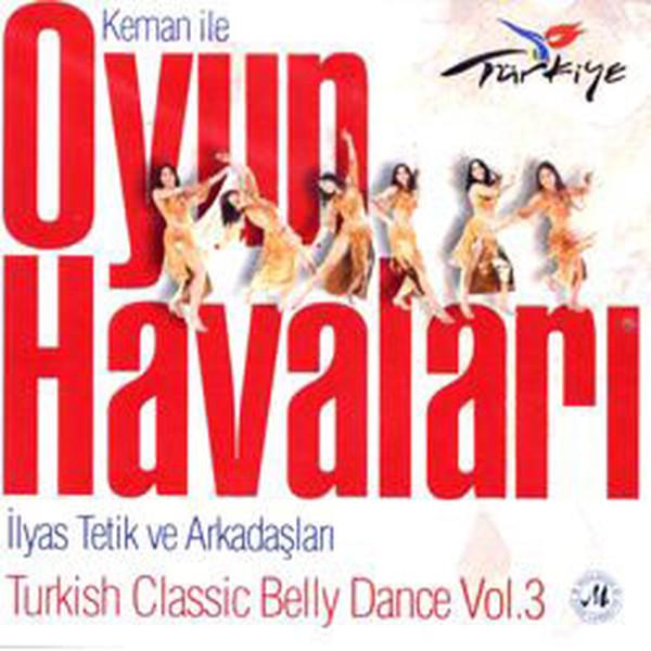 Keman Ile Oyun Havalari/Turkish Classic Belly Dance