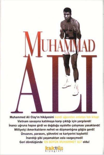 Muhammad Ali - Hayatı Boksu ve Mücadelesi.pdf