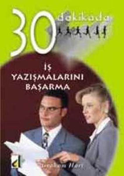 30 Dakikada İş Yazışmalarını Başarma.pdf