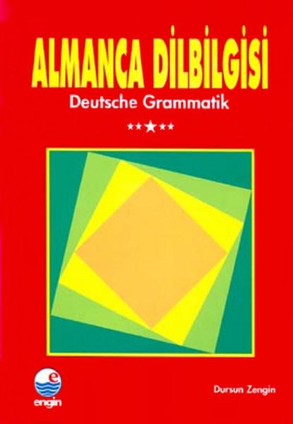 Almanca Dilbilgisi-Engin Yay.
