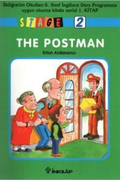Stage 2 The Postman-İnkılap Kitapevi.pdf