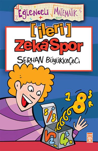 Eğlenceli Bilgi (Matematik) - İleri Zeka Spor.pdf