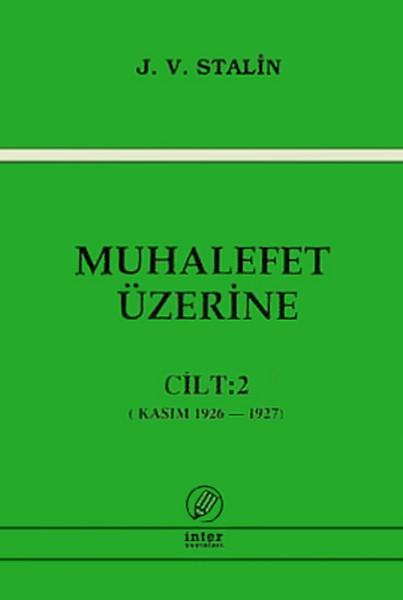 Muhalefet Üzerine Cilt 2.pdf