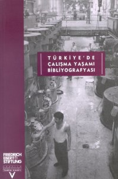 Türkiyede Çalışma Yaşamı Bibliyografisi.pdf