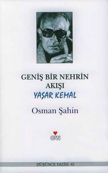 Geniş Bir Nehrin Akışı - Yaşar Kemal.pdf