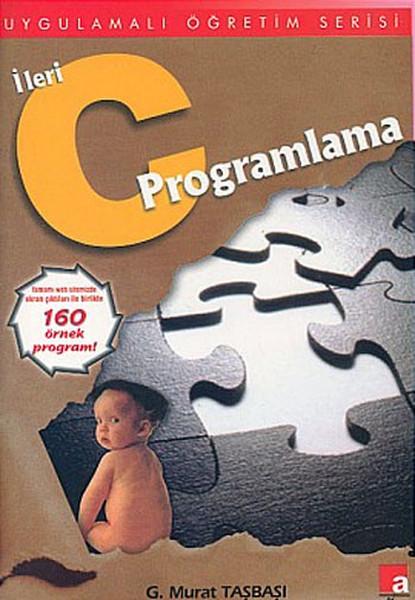 İleri C Programlama.pdf
