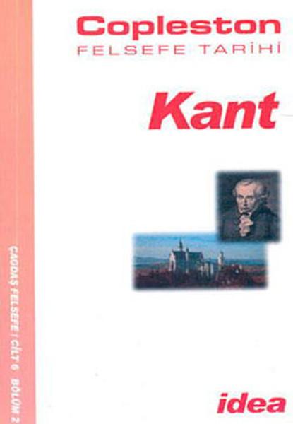 Copleston Felsefe Tarihi - Kant.pdf