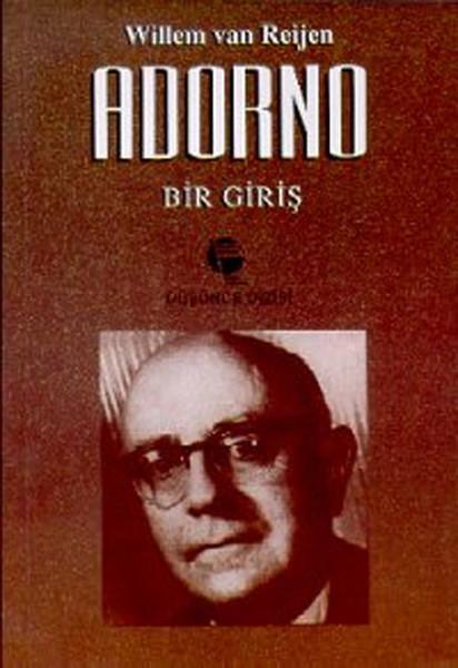 Adorno: Bir Giriş.pdf