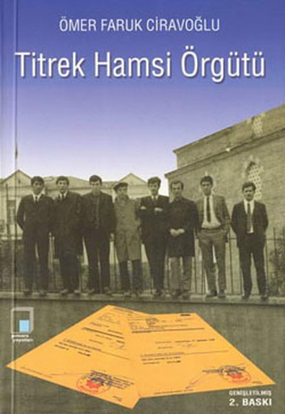 Titrek Hamsi Örgütü.pdf