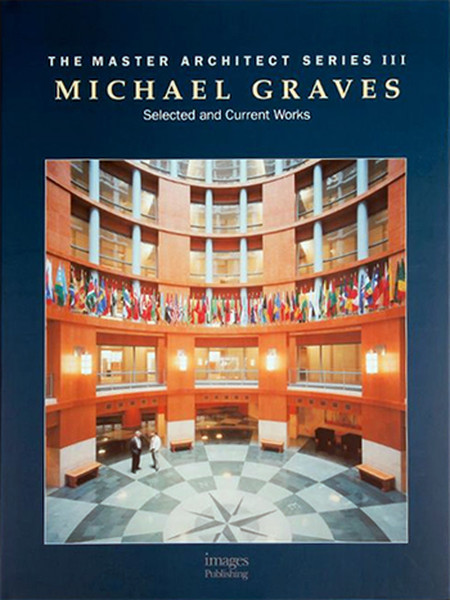 Michael Graves Selected and Current Works.pdf