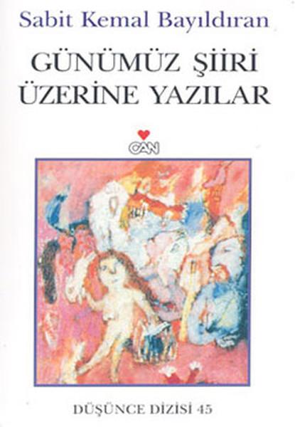 Günümüz Şiiri Üzerine Yazılar.pdf