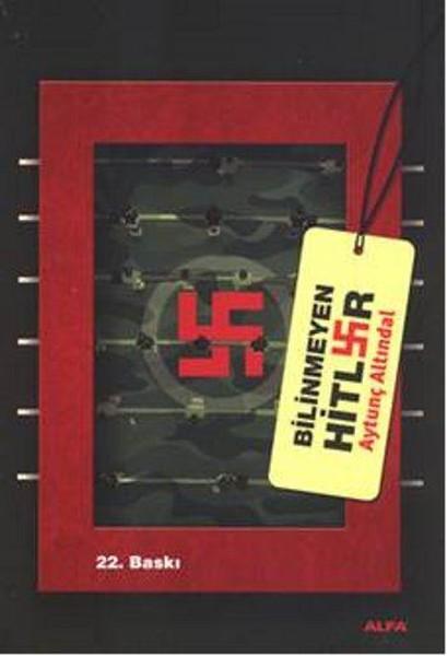 Bilinmeyen Hitler.pdf