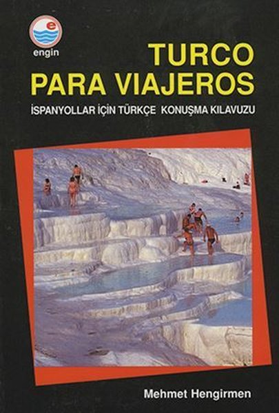 Turco Para Viajeros - İspanyolar için Türkçe Konuşma Klavuzu.pdf