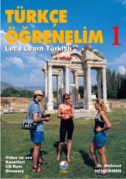 Türkçe Öğrenelim 1 / Lets Learn Turkish 4 VCD.pdf