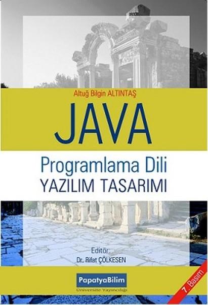 Java Programlama Dili ve Yazılım Tasarımı.pdf