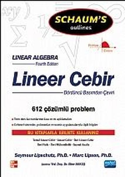 Lineer Cebir.pdf