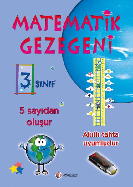 3. Sınıf Matematik Gezegeni (5 Kitap).pdf