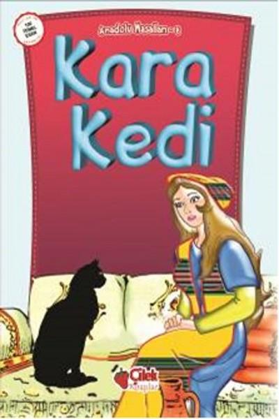 Anadolu Masalları 8 - Kara Kedi.pdf