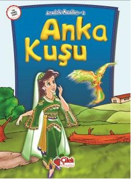 Anadolu Masalları 2 - Anka Kuşu.pdf