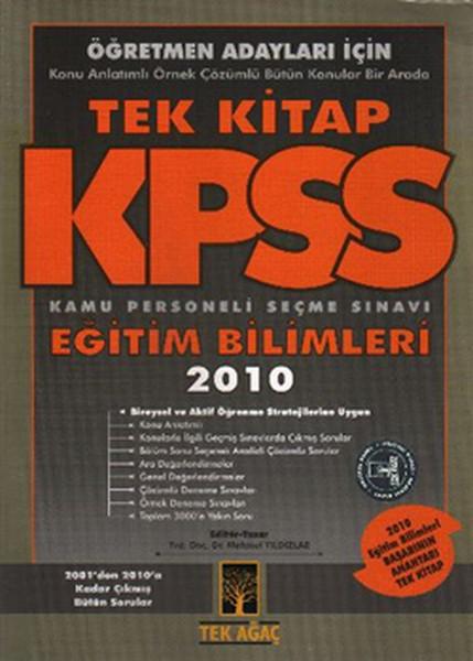 KPSS Öğretmen Adayları İçin-Kırmızı Kitap.pdf