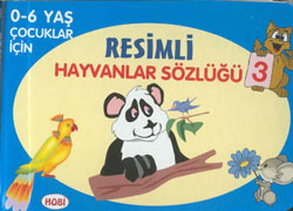 Resimli Hayvanlar Sözlüğü 3.pdf