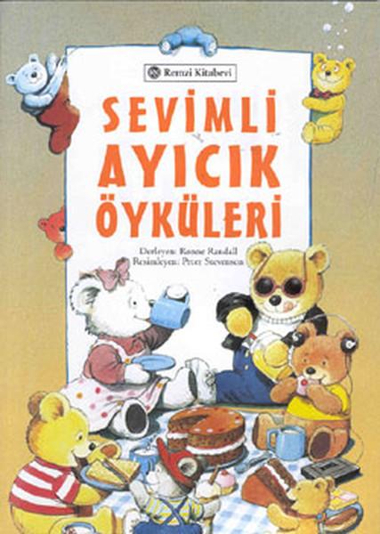 Sevimli Ayıcık Öyküleri.pdf