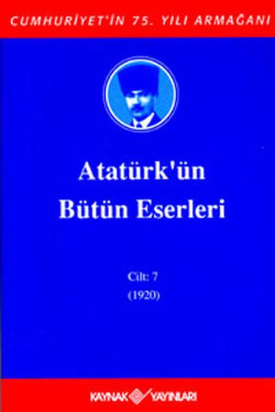 Atatürkün Bütün Eserleri-Cilt 7 / (1920).pdf
