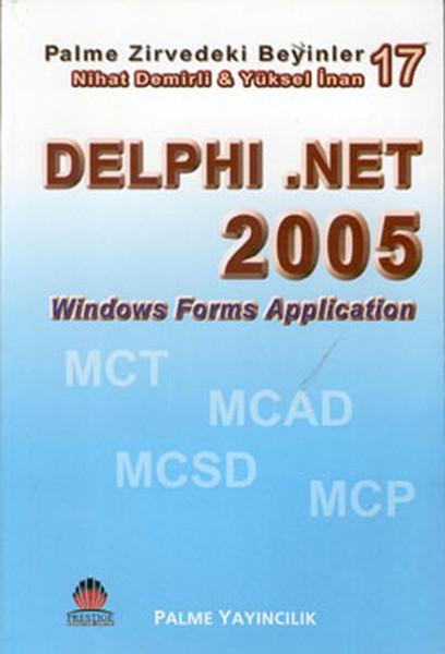 Delphi.Net 2005 - Zirvedeki Beyinler 18.pdf