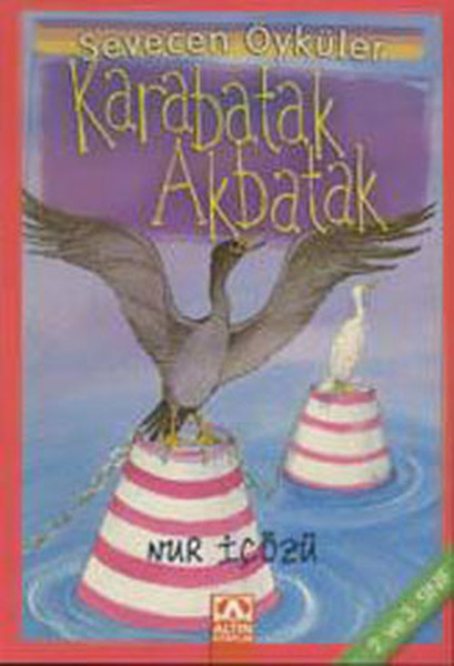 Karabatak-Akbatak - Sevecen Öyküler.pdf