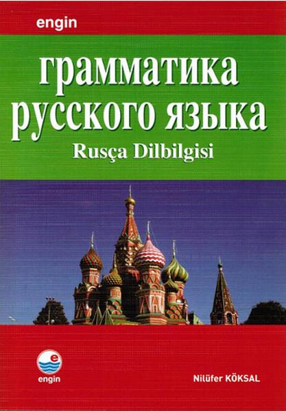 Rusça Dilbilgisi.pdf