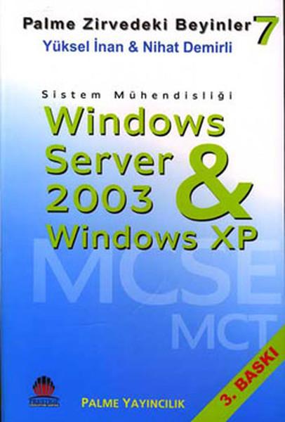 Windows Server 2003 ve Windows XP - Zirvedeki Beyinler 7.pdf