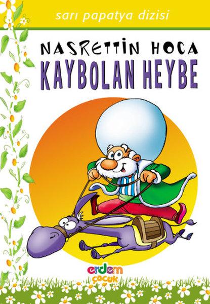 Nasrettin Hoca - Kaybolan Heybe.pdf