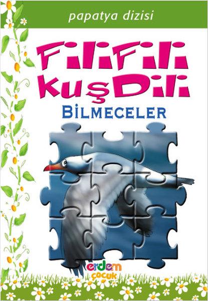 Fili Fili Kuş Dili - Bilmeceler.pdf