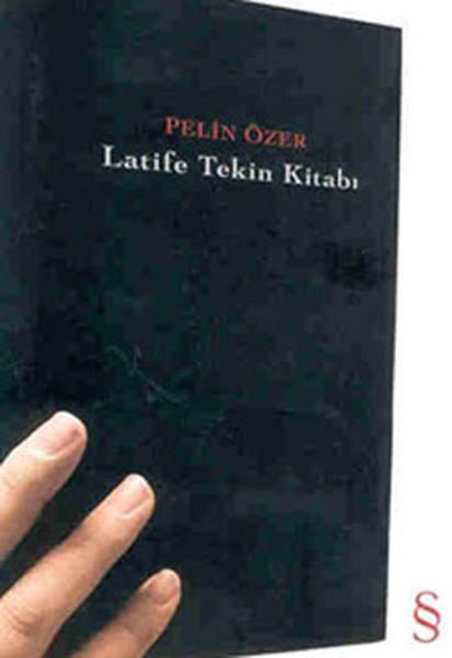 Latife Tekin Kitabı.pdf