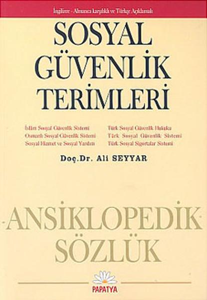 Sosyal Güvenlik Terimleri - Ansiklopedik Sözlük.pdf