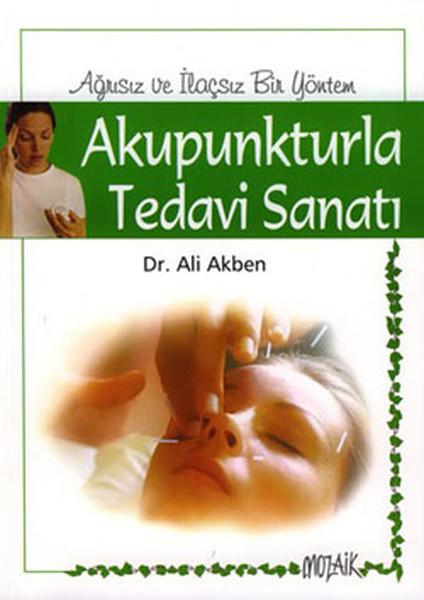 Akupunkturla Tedavi Sanatı.pdf
