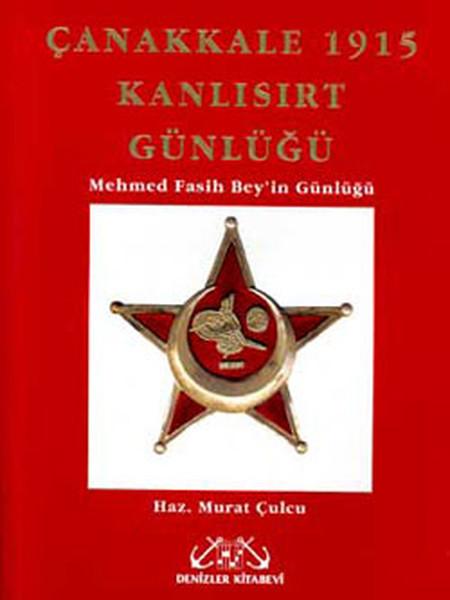 Çanakkale 1915 (Kanlısırt Günlüğü).pdf