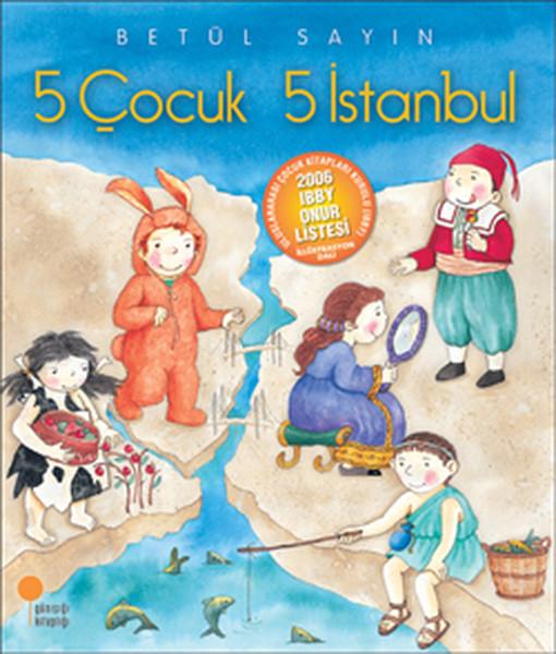 5 Çocuk 5 İstanbul.pdf